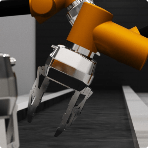 Collaborative robots